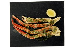 king crab cafe de paris