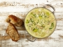 Smoked Haddock Leek and Fennel Soup website